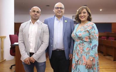 El sueldo de David Martín, una de las claves del enfrentamiento con los concejales expedientados