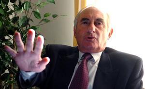 Fallece el expresidente argentino Fernando de la Rúa