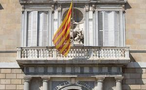 La Guardia Civil rastrea pruebas inculpatorias del 1-O en un registro en la Generalitat de Cataluña