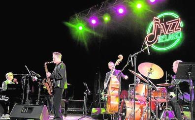 Jazz en el Lago de Atarfe: 18 años tiene mi festival