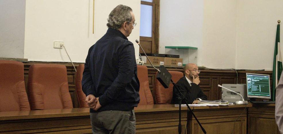 Absuelto el exjefe de la Policía Local de Granada de acoso laboral a una inspectora