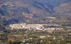 Hace 105 años de un día histórico para la Alpujarra