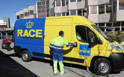 Los socios del RACE aprueban las cuentas históricas de 2018 y los presupuestos para 2019