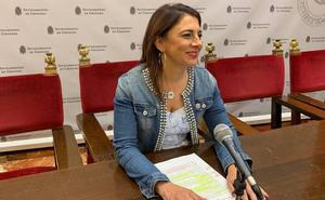 El PSOE lamenta que el acuerdo del PP y Cs se olvide de los barrios y las políticas sociales