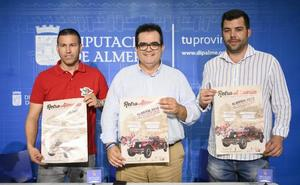 Llega a Almería la primera exposición de coches clásicos