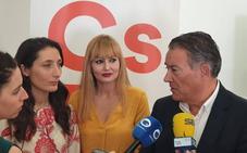 Cs, que gobierna en Jaén y Linares, busca la cooperación entre ambas