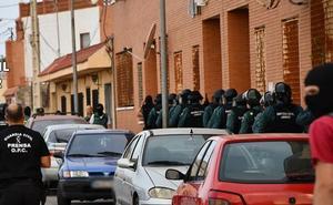 Libertad provisional para los detenidos por el «narcobloque» de Almería