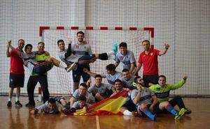 El Universidad de Granada alcanza la final del Campeonato de Europa