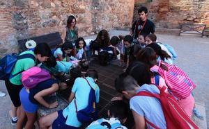 Comienzan las actividades de verano organizadas por la Alhambra