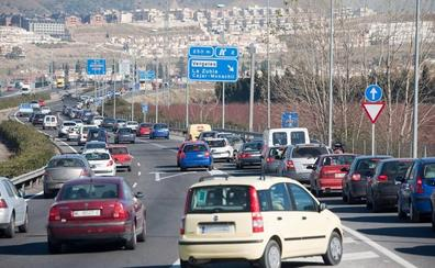 La Junta da prioridad «urgente» a la nueva rotonda de La Zubia para aliviar el tráfico en la Ronda Sur