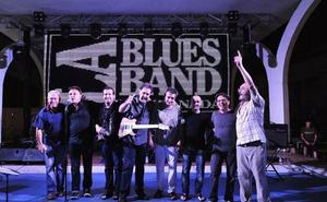 Elvira Blues Fest en Atarfe