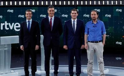 Los políticos, un problema para los españoles