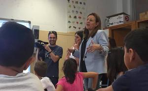 El plan Imbroda de refuerzo estival sólo llega a dos de cada cien alumnos previstos en Almería
