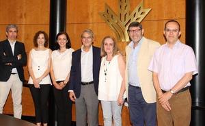 Las cooperativas de trabajo tendrán ventajas financieras gracias al acuerdo entre FAECTA y Caja Rural Granada