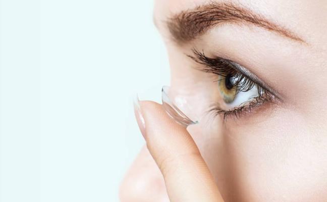 Todo lo que necesitas saber si estás pensando en cambiarte a las lentillas