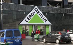 Amplia oferta de trabajo de Leroy Merlín en Granada: estos son los puestos disponibles