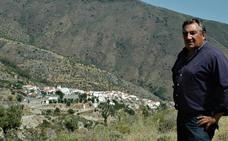 'Los Güenos' de Rubite (Granada) que acabaron con una patrulla de Napoleón