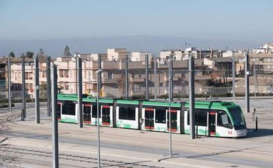 La ampliación del metro de Granada «cuenta con distintas propuestas de norte y sur