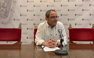 El PSOE tilda de «fracaso absoluto» la reunión entre Luis Salvador y Juan Manuel Moreno