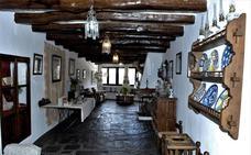 El museo de Capileira que se hizo para conmemorar el centenario de la visita de Pedro Antonio de Alarcón cumple 47 años