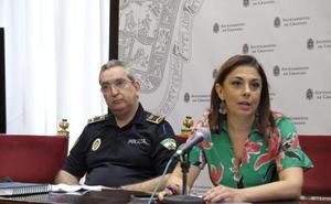 El exjefe de la Policía Local de Granada: «Enhorabuena a los que hicieron la estrategia del mal, pero nadie me va a reparar el daño»