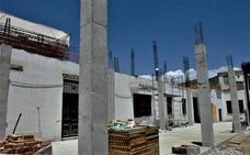 Cádiar invierte 900.000 euros en la construcción de una residencia de mayores y una unidad de estancia diurna