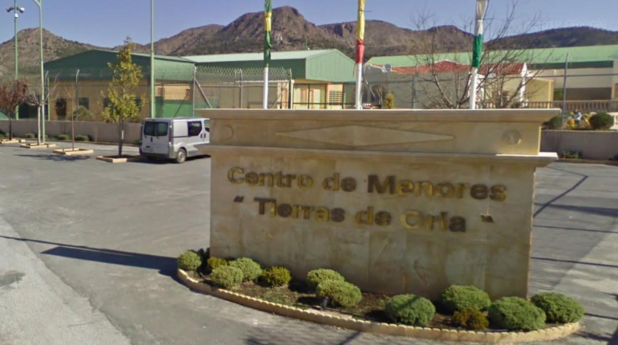 Marín rechaza «especulaciones» sobre las causas de la muerte del joven en centro de menores de Almería