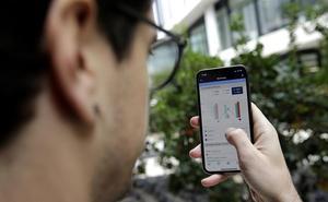 BBVA es la mejor banca móvil de Europa por tercer año consecutivo