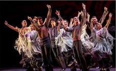 El Festival de Flamenco y Danza de Almería alza el telón