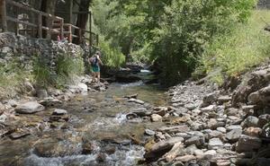 Ruta por el Maitena: un camino entre ríos
