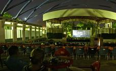 'Aladdin' inicia mañana la magia del cine de verano en la capital