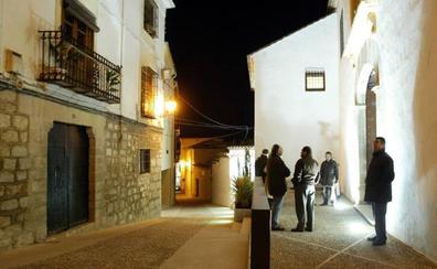 Jaén presidirá en septiembre la Red de Juderías de España, si salda su deuda