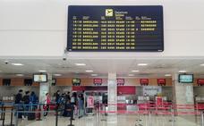 Las 13 ciudades a las que puedes viajar desde el aeropuerto de Granada
