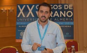 Emilio García: «Juntos tenemos que luchar contra la resistencia antimicrobacteriana»