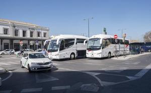 La reconexión por tren con Sevilla está acabada pero atascada en el papeleo