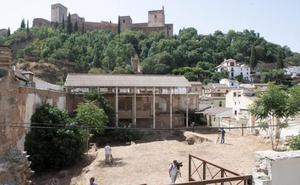 La restauración del Maristán de Granada, antiguo hospital nazarí, comenzará a finales de año