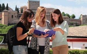 La Universidad de Granada lidera un año más la movilidad internacional en el Programa Erasmus+
