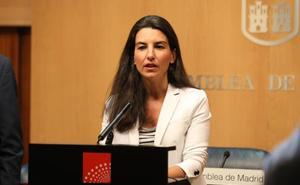Vox pide identificar a los ponentes de charlas LGTBI en los colegios de Madrid