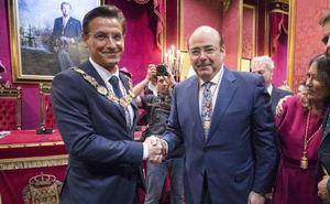 PP y Cs aprueban hoy un nuevo ajuste en el equipo de gobierno
