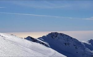 Sierra Nevada será epicentro puntero mundial en la lucha contra el cambio climático
