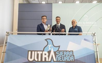 La Ultra Sierra Nevada sale a medianoche con Roberto Heras y Gemma Arenas como favoritos