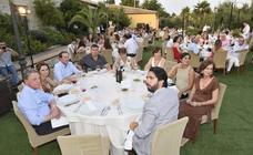 Las mejores imágenes del certamen culinario Jaén Chef