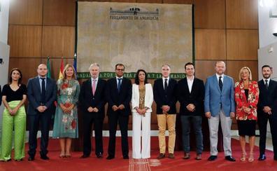 Bendodo garantiza un Canal Sur sin injerencias políticas e independiente