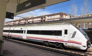 Los hoteleros se suman a la marcha de este domingo para pedir más trenes para Jaén