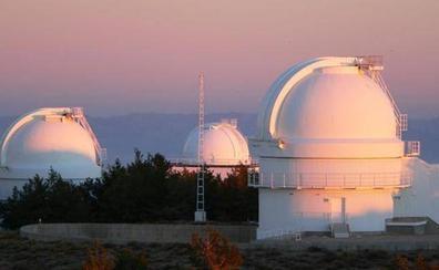 La astronomía pone el broche de oro a un seminario 'galáctico'