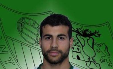 El CD El Ejido 'recupera' a Ivi Sánchez y firma a Diego Gámiz, un delantero con gol