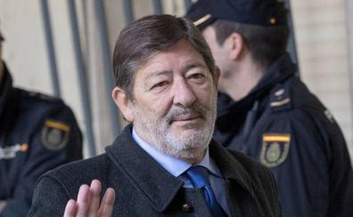 El Tribunal de Cuentas obliga a Javier Guerrero a devolver 324.000 euros a la Junta