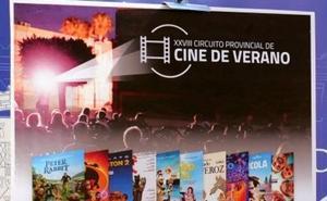 Diputación lleva el séptimo arte a 68 municipios con el cine de verano