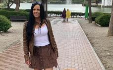 Dana desapareció solo tres horas después de denunciar el robo en la cochera de su casa