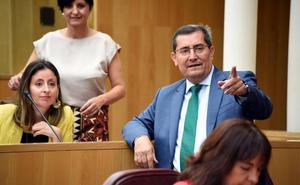 Estas son las 13 delegaciones de la nueva Diputación de Granada y los sueldos de cada miembro